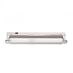 LED аплик за баня 6692 10W 4000K IP44 63.5см хром ротационен с копче