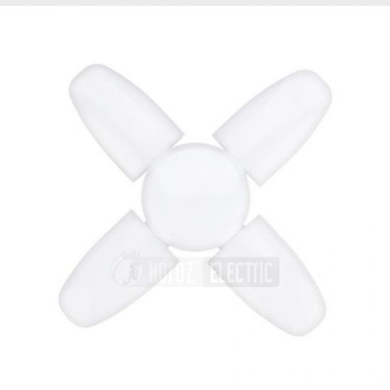 LED крушка Daisy 40W E27 6400K 6542Lm