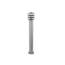 Градинска лампа IP44 E27 max 60W стояща 80см