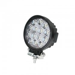 LED Offroad осветител Galaxy WL 042R 42W 6000K 3150Lm IP67 12-24V spot