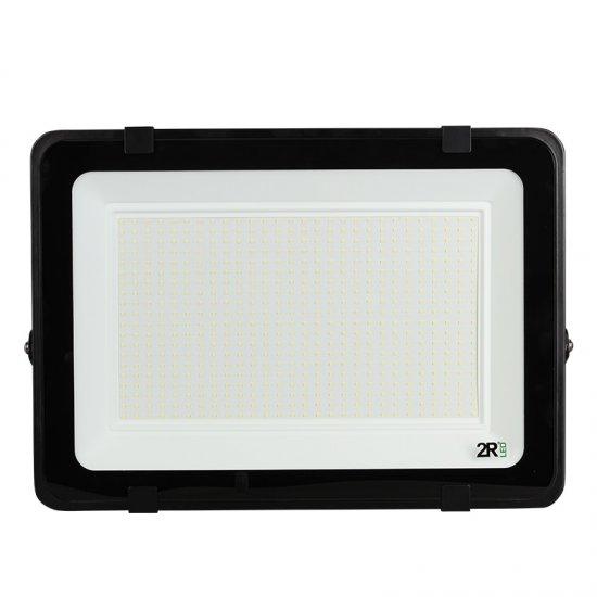 LED Прожектор Deco 400W 6000K 40000Lm IP65 черен