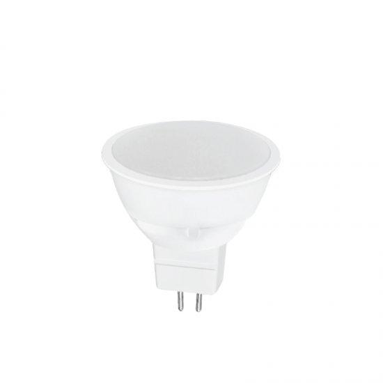 LED крушка CAP MR16 6W 4000К 510Lm 12V DC