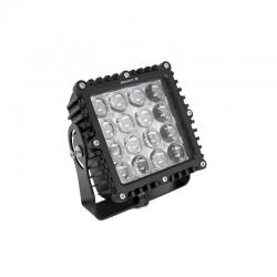 """LED Offroad осветител Galaxy WL 080S 5"""" 80W 6000K 6000Lm IP67 12-24V combo"""