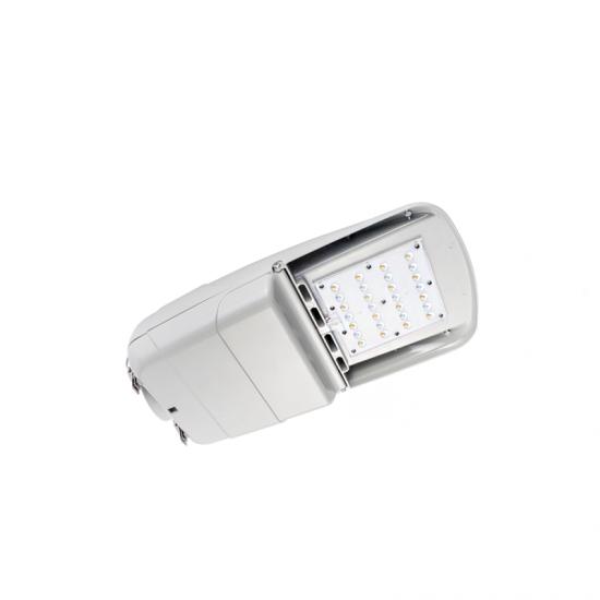LED уличен осветител Granada PRO 75W 5000K 10500Lm IP66 140Lm/W