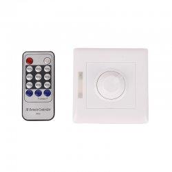 LED димер за стена 230V 1.3А max 300W