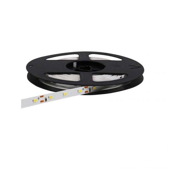 LED Лента SMD 28x35 60/м 4.8W/м IP20 2700K 240Lm/м  /опаковка 5м=24W/