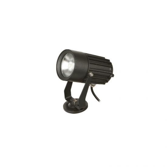 LED градинско тяло Gardena B 9075  3W RGB 300Lm IP66