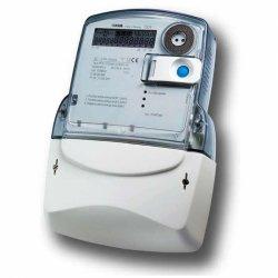 Трифазен статичен директен дву/тритарифен електромер MТ174 120А
