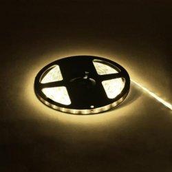LED лента SMD 28x35 60/м 4.8W/м IP20 3000K /опаковка 5м=24W/