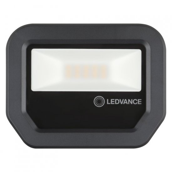 LED прожектор LEDVANCE GEN 3 10W 4000K 1200Lm IP65 черен 120Lm/W