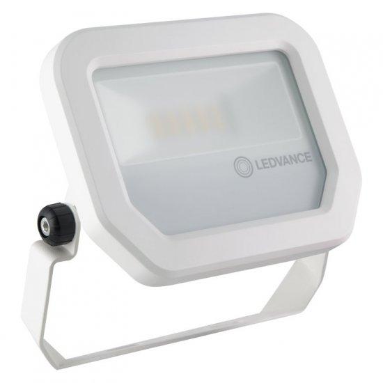 LED прожектор LEDVANCE GEN 3 10W 4000K 1200Lm IP65 бял 120Lm/W