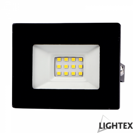 LED прожектор VINI 30W 6500K IP65 черен