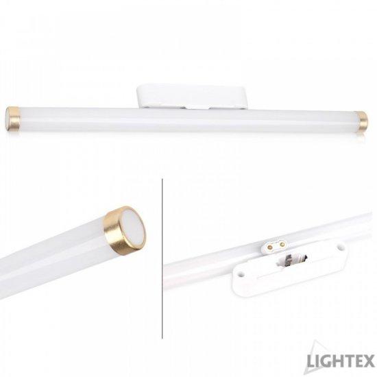 LED лампа за картина и огледала LOLEY 10W 4000K 900Lm 50см IP44  златиста