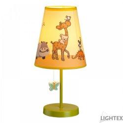 Настолна лампа AFRICA 1xE14 max 7W