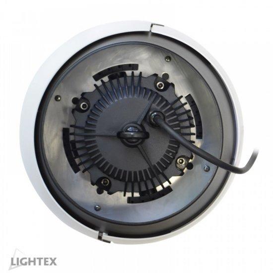 LED промишлен осветител тип камбана 80W 4000K 9200Lm IP54