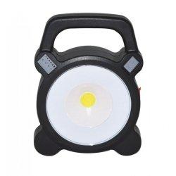 LED прожектор преносим 3W 6500К 170Lm с USB захранване