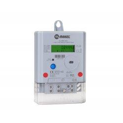 Монофазен електронен електромер M600.2251 5/100А/ – САМО КОНТРОЛЕН