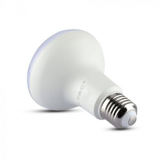 LED крушка рефлекторна R80 E27 VT-280 Samsung chip 10W 3000К 800Lm