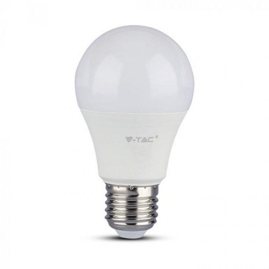 LED крушка E27 VT-2099 9W 4000К 806Lm