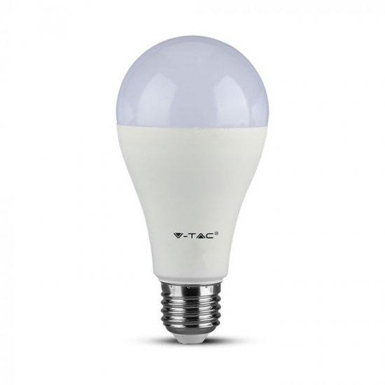 LED крушка E27 VT-217 Samsung chip 17W 3000К 1521Lm