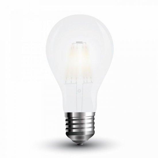 LED крушка Filament Е27 VT-1934 4W 2700К 400Lm