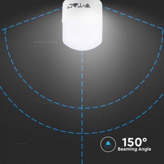 LED крушка ST26 E14 VT-202 Samsung chip 2W 6400К 180Lm