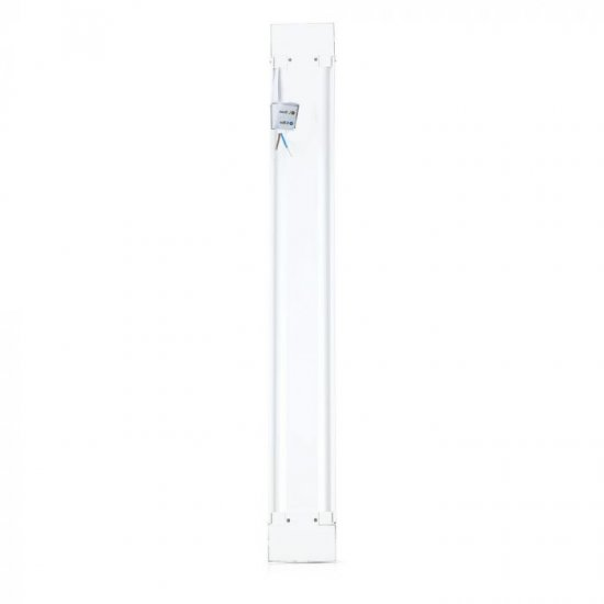 LED линейно тяло VT-8338 38W 3000K 5700lm IP20 150см 150Lm/W