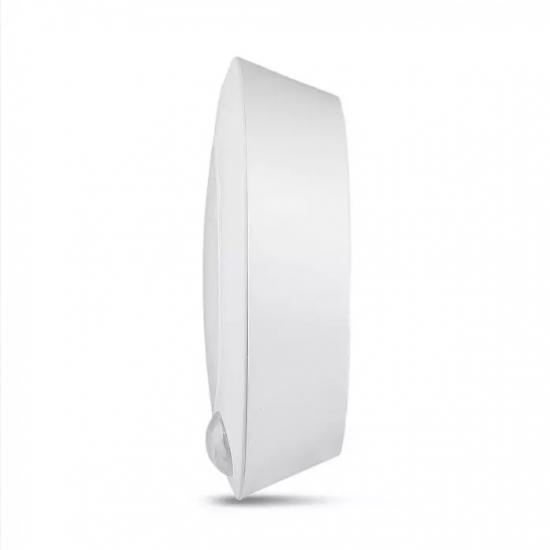 LED плафон със сензор VT-80 Samsung chip 1.5W 4000K 80Lm IP20  на батерии за шкаф или гардероб