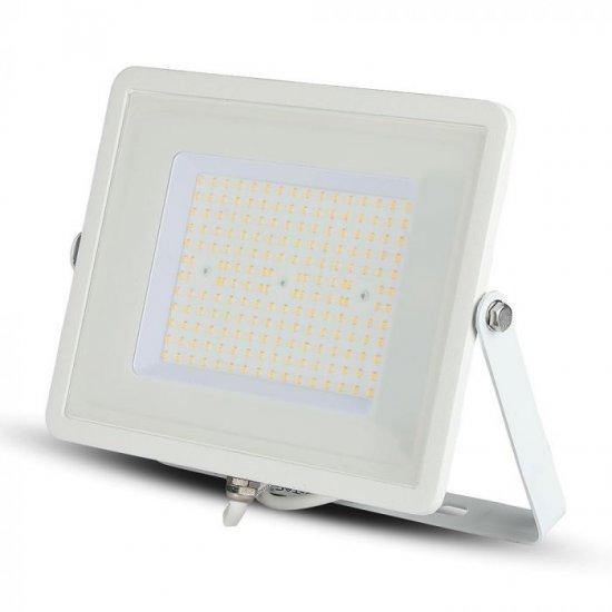 LED прожектор SAMSUNG CHIP VT-106 100W 4000K 12000Lm IP65 бял 120Lm/W