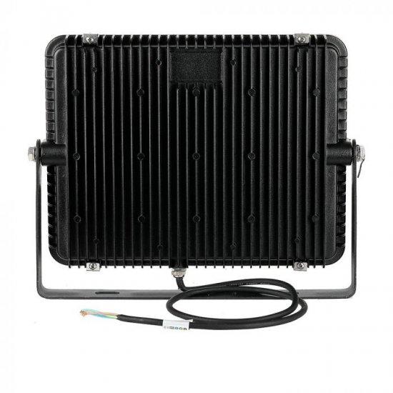 LED прожектор SAMSUNG CHIP VT-156 150W 4000K 18000Lm IP65 черен 120Lm/W