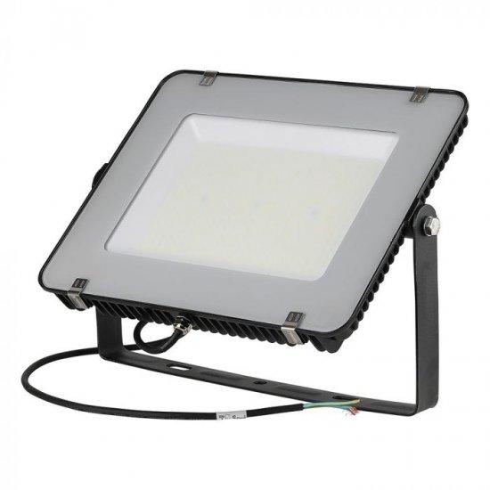 LED прожектор SAMSUNG CHIP VT-206 200W 4000K 24000Lm IP65 черен 120Lm/W