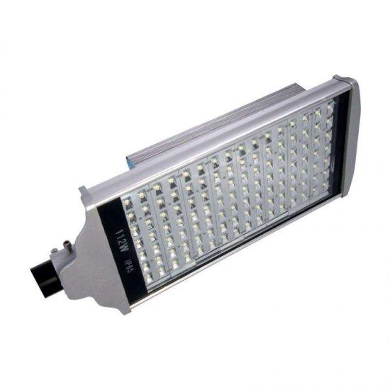LED Уличен осветител Granada-2 112W 5000K 11200Lm IP66