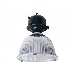 Промишлен осветител тип камбана Rio E40 за метал-халогенна лампа 250W IP65